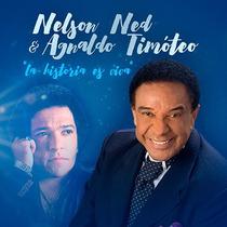 Cd Nelson Ned E Agnaldo Timoteo - La Historia Es Viva