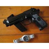 Replica Pistola Airsoft Beretta M9
