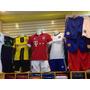 A Pedido Camisetas De Mejores Clubes Y Jugadores Del Mundo