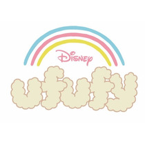 Hermoso Monedero Minnie Mouse Ufufy. Disney Store Japón