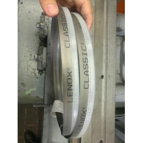 Sierra Cinta Bimetalica Lenox Para Corte En Metal 3/4