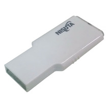 Placa De Red Wifi Usb Mini Nisuta Ns-wiu154n 150 Mbps Gtia