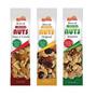 Barra Cereal Agtal Nuts 36x30gr - 6 Sabores Variados Dt
