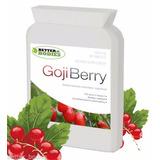 Goji Berry Pro 90 Capsulas 3 Meses Ultra Potente 2000mg