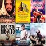 Películas Cristianas, De Vida, Música Y Videoclips X 10