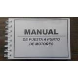 Manual Puesta A Punto