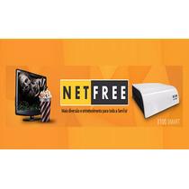 Net Line X100 Smart Hd Ultimate Identic Power Net 990hd Wifi