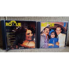 Cd Roque Santeiro 1 E 2 - Frete R$:9,90