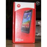 10 Caixas Celular Motorola Razr D3 Xt919 Xt920 Nova Original