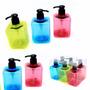 Jabon Liquido Color Y Perfume X 1litro