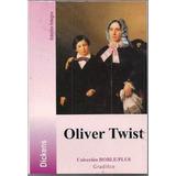 Oliver Twist Charles Dickens Libro Nuevo