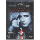 Dvd O Guardiao De Memorias/orig/ D U B L A D O/usado