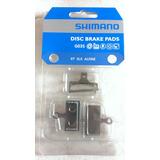 Pastillas Shimano Originales Mtb M-785 Xt (g03s):