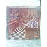 Lp. Willie Colón.el Juicio.canta Hector Lavoe.vinilo.acetato