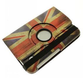 Capa P\ Tablet Case Tab 2 ´´7´ Galaxie ´´p3110 P3100 360°