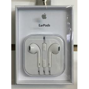 Auriculares Apple Earpods 3.5 Mm Originales Ipod Locales