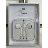 Auriculares Apple Earpods 3.5 Mm Originales Ipod Locales