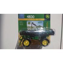 Ertl Tractor John Deere Pulverizador Mod 4830