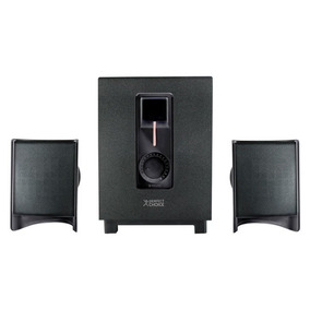 Bocinas Eclipse Perfect Choice 2.1 Canales De 800 Watts