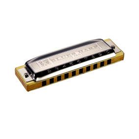 Armonica Honher Blues Harp 532/20 Tono C D E F Envio Gratis