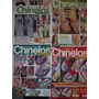 8 Revistas Chinelos Decorados