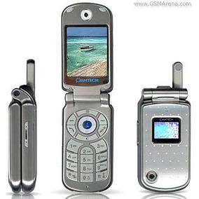 Pantech Gb210 Celular Telcel Gsm Nuevo