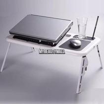 Mesa Portátil Laptop, 2 Ventiladores, Envío Mismo Día!!