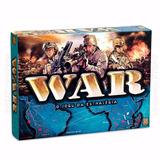 Jogo War O Classico Da Estrategia Grow