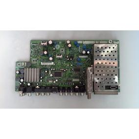 Tarjeta Entradas Toshiba 42hp66 Plasma Cmf083a