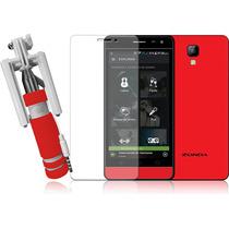 Zonda Za450 Mini Selfie Android 4.4 Camara 8 Megas Nuevo