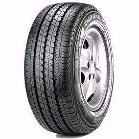 Llanta P 175-70-r14 Pirelli Chrono 00 A A Ztsd