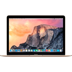 Macbook Apple Mk4m2bz/a Dourado