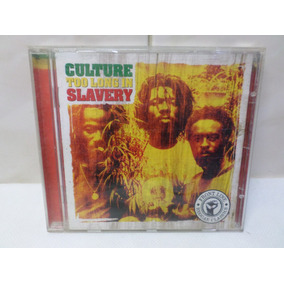Culture Too Long In Slavery Front Line 2004 Importado Europa