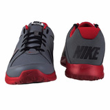 Zapatillas Nike Cp Trainer - Hombre Plomo Talla 44
