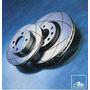 Power Disc Delantero Volkswagen Atlantic 1.7 1981/1984
