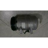 Motor Compresor 134 Para Aire Acond. Vehículo(rich Donfen)