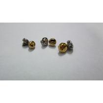 Coroa Para Relógio Rolex (prateado Ou Dourado)