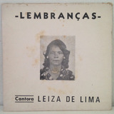 Compacto Leiza De Lima