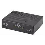 Cablemodem Cisco Sa Dpc2100 1lan