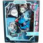 Frankie Stein Cenicienta Monster High -jugueteria Minijuegos