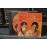Cd Mantras Del Alma Paula Ferrari Y Claudio Maria Dominguez
