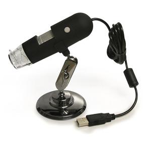 Microscópio Digital Usb Zoom 1000x Camera 2mp Frete Barato