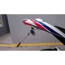 Kit Rabeta Slim Eliminador Fixo Lanterna Honda Cb 300r 300