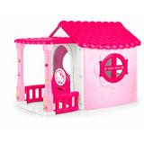 Garden House Hello Kitty