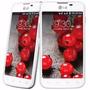 Lg L5 E455f Dual Branco Desbloqueado 4gb Seminovo + Nf