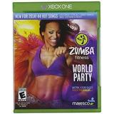 Zumba Fitness World Party - Xbox Uno