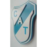 Escudo Club Atlético Temperley, Varios Tamaños, Desde $349