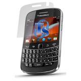 Super Mica Transparente Ultra Clear Blackberry Bold 4 9900.