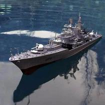 Navio Barco De Guerra Ruso Radio Control