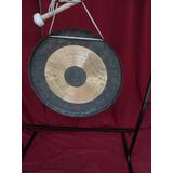 Gong 26 China Cymbal Gong Espiri Tam Tam Base De Plato Chino